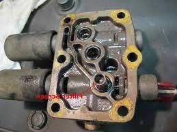 2003 Honda Accord Transmission Problems