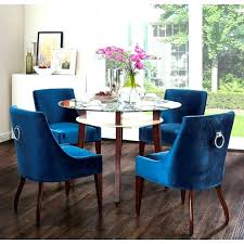 royal blue dining chairs blue dining room chairs round dining table with royal blue dining chairs royal blue dining chairs