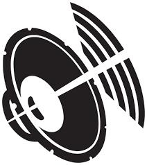 car speakers clipart. loud speaker clip art car speakers clipart