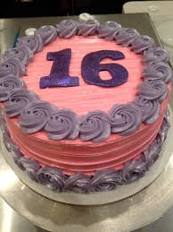 7 Fancy Girls Sweet 16 Birthday 3 Tier Cakes Photo Sweet 16