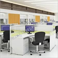 modular office furniture modular office furniture manufacturer in mumbai modular office