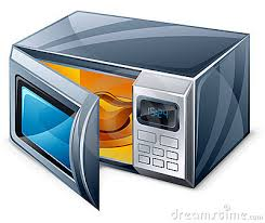 microwave clipart. pin wave clipart microwave #8 v
