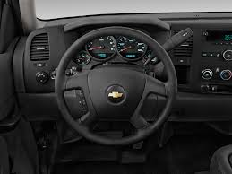2012 Chevrolet Silverado Steering Wheel Interior Photo ...