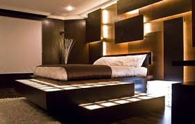 Modern Bedroom Lighting Ideas Zamp Co