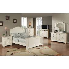 Picket House Furniture BP700KB3PC Addison White King 3 Piece Bedroom ...