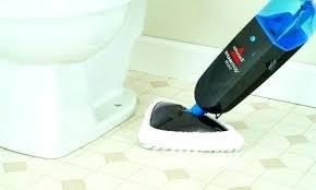 tile floors steam mop best