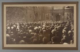 1931 indian round table conference