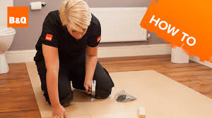 Leveling Kitchen Floor How To Level A Wooden Floor Youtube