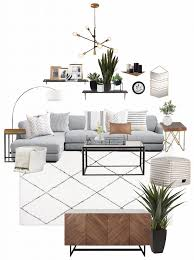 Room And Board Interior Design Mixing Styles Of Interior Design My Top 5 Tips Living