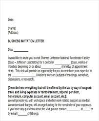 47 Formal Letter Examples Pdf Word Free Premium