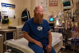 Why Do I Wanna Be A Nurse Forget About The Stigma Male Nurses Explain Why Nursing Is A Job