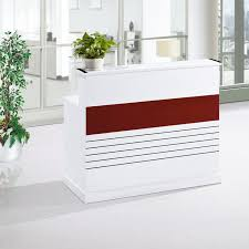 small office reception desk. Hot Sale High Evaluation Cheap Office Furniture Small Reception Desk T