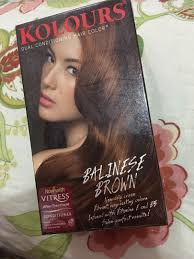 Kolours Hair Color Chart Philippines Hair Colour
