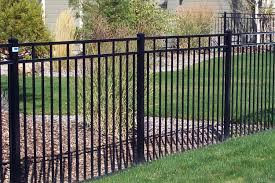 Iron Fencing and Gates Roof Fence Futons Iron Fencing Design