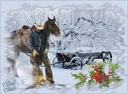 western christmas wallpaper. Plain Western Photo Cowboy Xmas Wallpaper Christmas Wallpapers Album Cherylee21 500x368 Throughout Western O