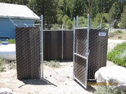 chain link fence slats brown. Chain Link Fence Slats Brown