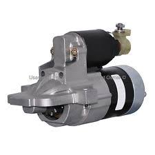 car truck charging starting systems for mazda 5 genuine oem starter motor quality built 19429 reman fits 06 10 mazda 5 2 3l