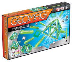 Магнитный <b>конструктор GEOMAG Panels</b> 462-<b>83</b> — купить по ...