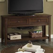 small entertainment console. Simple Entertainment Tremper Console Table On Small Entertainment L