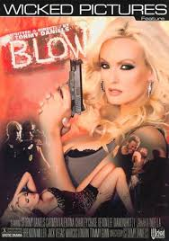 2013 AVN award nominees Blow Multiple AVN Award Nominee