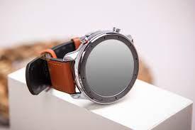 Đánh giá chi tiết đồng hồ thông minh Amazfit GTR 47mm (Bản Quốc Tế)