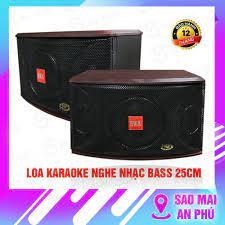 Nơi bán Loa Karaoke, Nghe Nhạc SWA bass 2.5 tấc lưới sắt ( ngẫu nhiên ) giá  rẻ 1.379.000₫