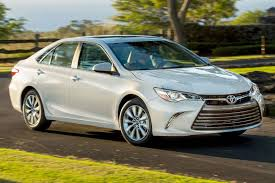 2017 Toyota Camry Review & Ratings | Edmunds