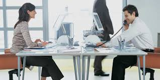 cramped office space. Shared_office_space_pros_cons Cramped Office Space R
