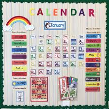 148pcs Set Date Month Holiday Calendar Time Wall Solar Term