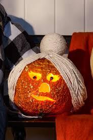 Halloween Pumpkin Patterns Interesting Inspiration Design