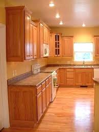 burnt countertop kitchen oak cabinets wall color full size of orange kitchen walls oak cabinet kitchen