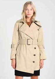 banana republic trenchcoat golden beige for women