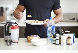 workout nutrition explained what to