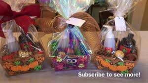 making dōterra teacher gifts gift baskets hostess gifts