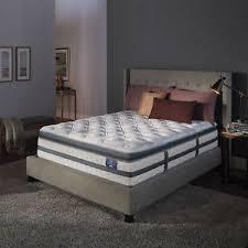 king mattress serta. Image Is Loading Serta -Perfect-Sleeper-Luxury-Hybrid-Glenmoor-Super-Pillowtop- King Mattress