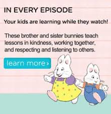 Small Picture 9 best max and ruby images on Pinterest Nick jr Kind of and My