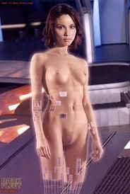 Lexa Doig Naked Celebs