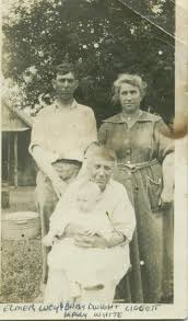 Elmer Liggett (1894 - 1958) - Genealogy
