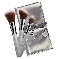 pÜr pro tools 5 piece brush collection