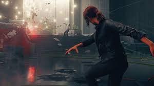 Remedy Entertainment Talks Control Game ...