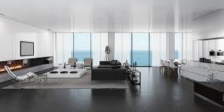 Spectacular Sea View Penthouse In Tel Aviv  InspirationfeedSpectacular Penthouse With Sea View In Tel Aviv