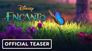 Official First Look Trailer (2021 ...