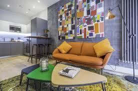 Q Camden Town Apartments