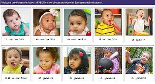 Autism Milestones Chart World Autism Day Learn The Key Developmental Milestones