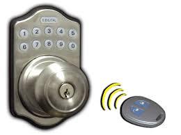 door knob with lock. installation instructions: door knob with lock