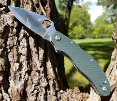 <b>Caly 3</b> EDC perfection? Could we see a compression? - <b>Spyderco</b> ...