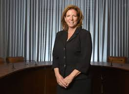 Superintendent Lori Rhodes will still cheer Redlands Unified from the  'sidelines' – Redlands Daily Facts