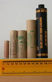 Estes Rocket Chart Model Rocket Wikipedia