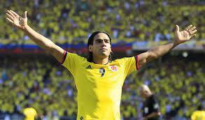 عودة فالكاو الدولية أمام... البرازيل