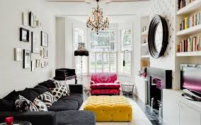 modern victorian furniture. 10. Small Tufted Additions Modern Victorian Furniture